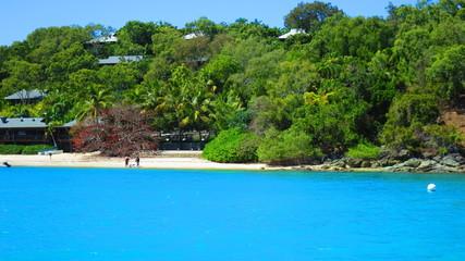hamilton island, landscape, australia