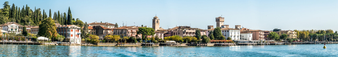 old town of sirmione