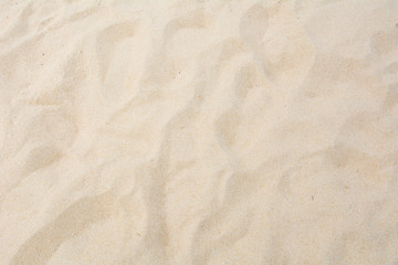 Sand smooth texture background