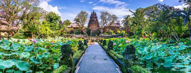 Saraswati Tempel, Ubud