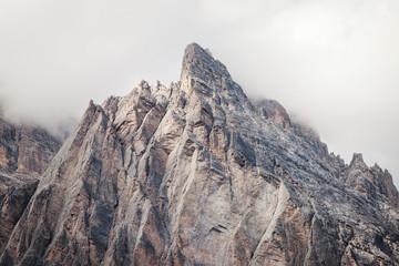 Beautiful Alpine Cristallo Rocky Mountains