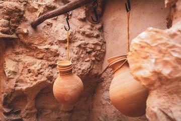 Pottery in Nizwa