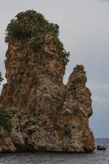 Tonnara e faraglioni di Scopello, Sicilia - Italia