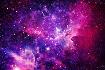 Glorious Sky - Elementy tego zdjęcia dostarczone przez NASA