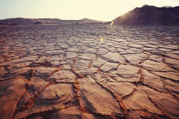 Ziemia susza