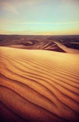 Pustynia Ica Peru