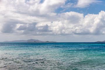 Saint Vincent and the Grenadines, Mayreau, Union