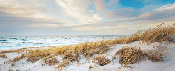 Wybrzeże Morza Północnego