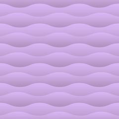 Soft gradient wavy background.