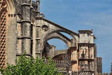 Batalha, Monastery, Portugal