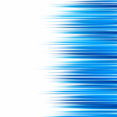 Abstract powerful stripe background design