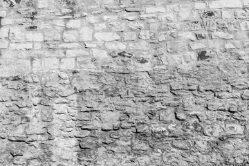 Background of old brick wall.