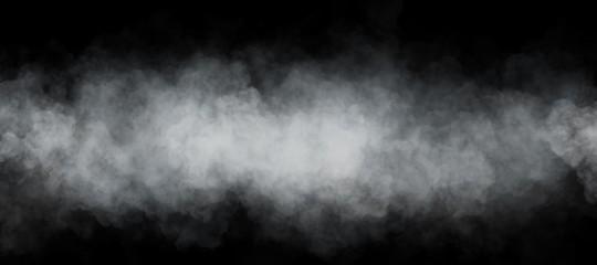 streszczenie tło z dymu lub mgły i kopiować miejsca na tekst