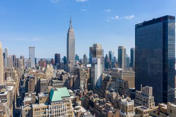 Midtown Manhattan - Nowy Jork