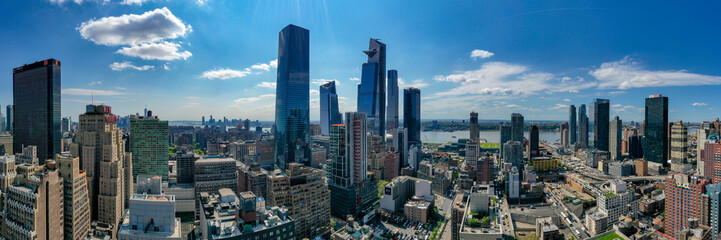 Midtown Manhattan - Nowy Jork