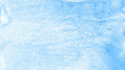 blue texture of ice
