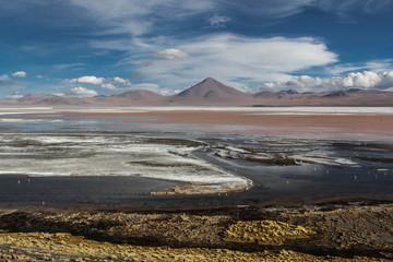lagoa colorada 2