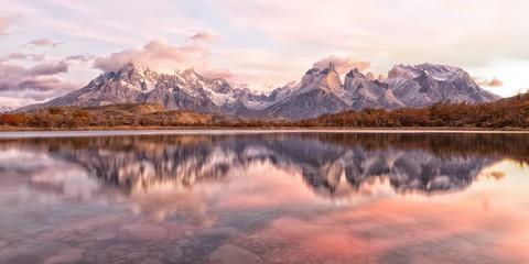 Zakochać się w Patagonii