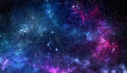 Galaktyka to system milionów lub miliardów gwiazd wraz z gazem i pyłem, utrzymywanych razem przez przyciąganie grawitacyjne.