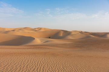 Arabische Sandwüste
