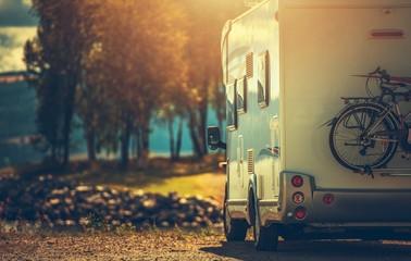 Kemping RV Camper