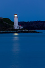 The Lighthouse of Halifax
