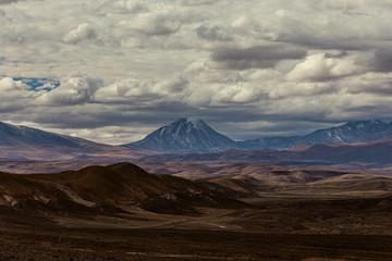 Góra Pustyni Atacama
