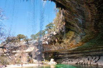 Hamilton Pool Austin, TX