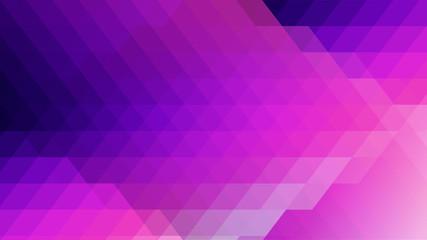 streszczenie okładka tapety trójkąt kwadratowy piksel kolorowe techno i futurystyczna ilustracja tła