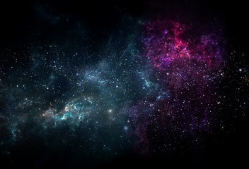galaxy a system of millions or billions of stars, together with gas and dust, held together by gravitational attraction