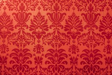 kwiecista tekstura tapeta clipart aksamitna tkanina medaccio