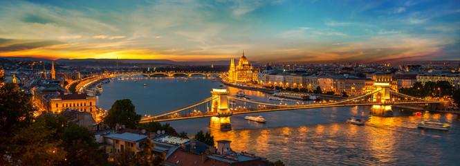 Capital of Hungary