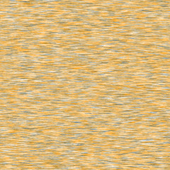 Beige Marl Variegated Heather Texture  Background. Vertical  Blended Line Seamless Pattern. For T-Shirt Fabric, Dyed Organic Jersey Textile, Triblend Melange Fibre All Over Print. Vector Eps 10