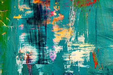 modern timeless multicolored abstract background