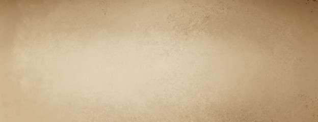 Light brown background paper with old vintage texture, antique grunge textured design, old distressed parchment