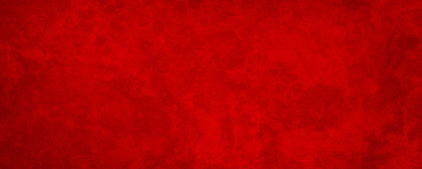Rich red background texture,  marbled stone or rock textured banner with elegant holiday color and design