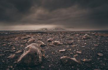 The Dark Iceland Version 2