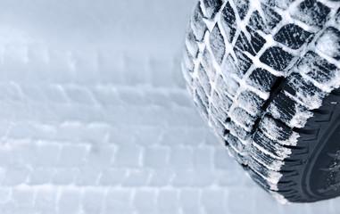 Winter tyre performance