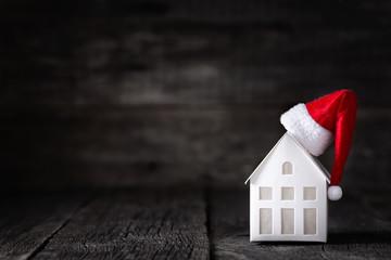 Christmas celebration. Winter holidays