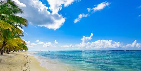 rajska tropikalna plaża