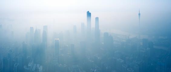 Miasto Guangzhou