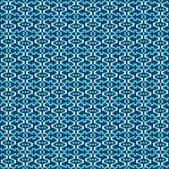 Ethnic Geometric Graphic Pattern Design Decoration Abstract Vector Background