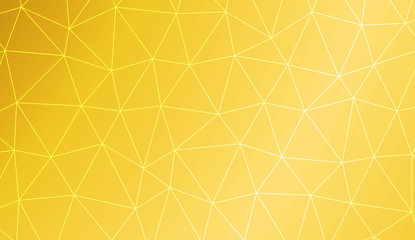 Triangles mosaic cover. Modern design for you business, project. Vector illustration. Creative gradient color