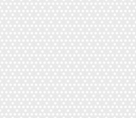 Subtle vector seamless pattern. Simple light modern geometric background texture