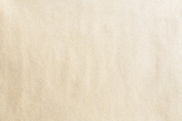 Old brown kraft background paper texture