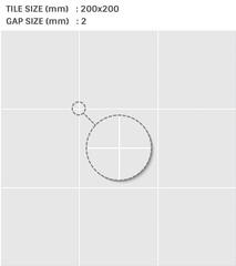 seamless tile vector