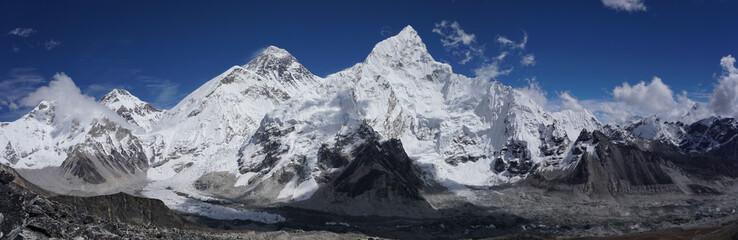Everest Panorama