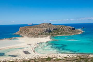 crete island