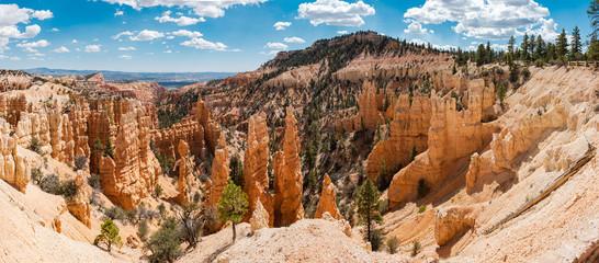 Park Narodowy Bryce Canyon, Utah, USA