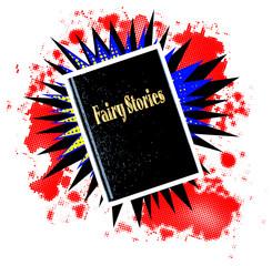 Comic Book Fairy Stories Boom